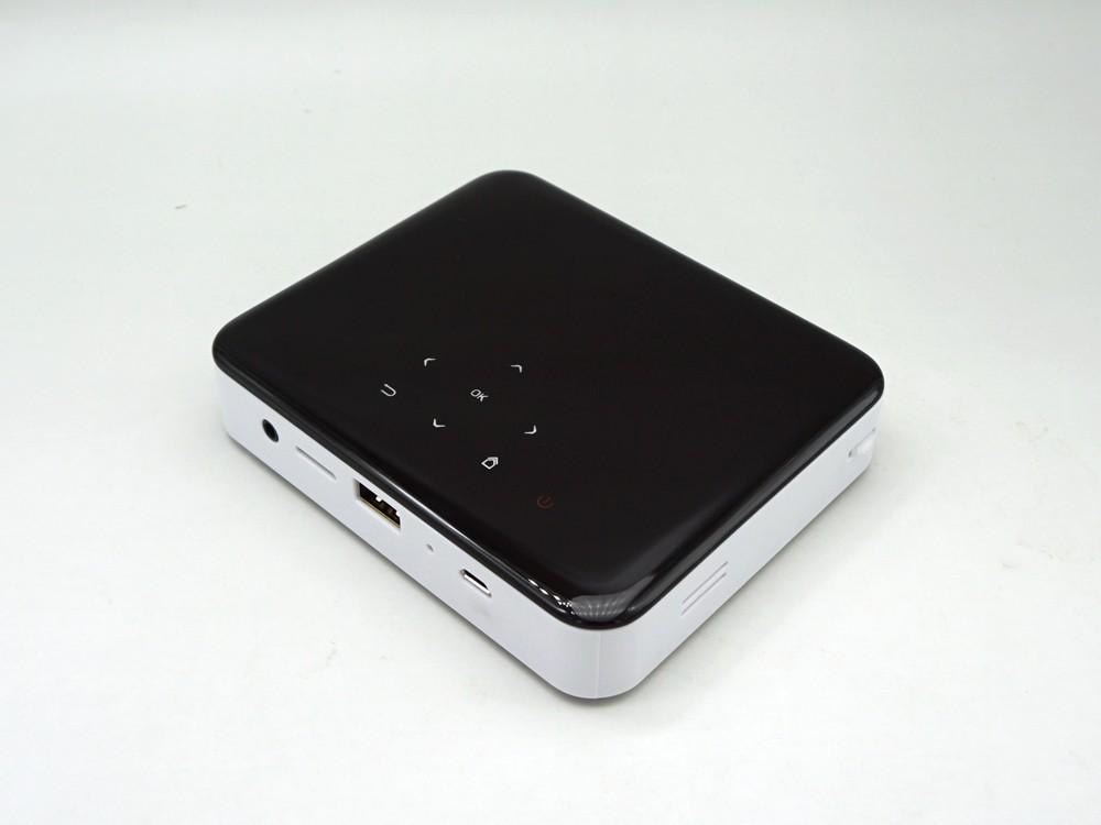 Hd pico projector dlp technology wireless projector with for Hd pico projector
